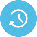 Around The Clock Icon
