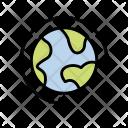 Around Icon