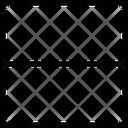 Layout Arrange Icon