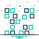 Arrangement System Order Icon