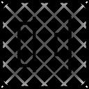 Arrangement Icon