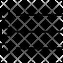 Arrangements Icon