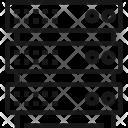 Array Icon