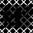 Arrest Arrested Captured Icon