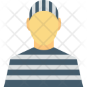 Arrested Icon