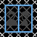 Arrested Criminal Icon