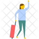 Arrival Icon