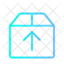 Package Out Package Box Icon