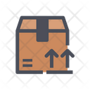 Arrival Package Icon