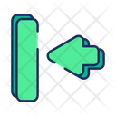 Arrive Map Pin Icon