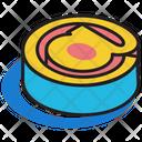 Arroba Icon