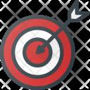 Arroe Bow Shot Icon