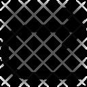 Arrow Turning Point Icon