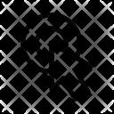 Arrow Clicking Mose Icon