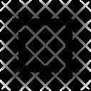 Arrow Direction Merge Icon