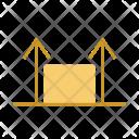 Arrow Arrows Delivery Icon