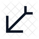 Arrow Direction Pointer Icon