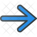 Arrow Point Direction Icon