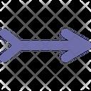 Arrow Right Symbol Icon