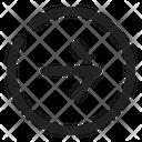 Arrow Forward Next Icon