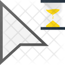 Arrow Busy Pointer Icon