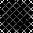 Arrow Cursor Pointer Icon