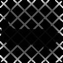 Arrow Down Right Icon