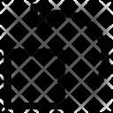 Arrow Undo Back Icon