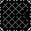 Arrow Forward Share Icon