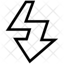 Arrow Downward Image Icon