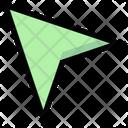 Arrow Send Direction Icon