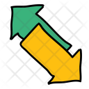Arrow Side Icon