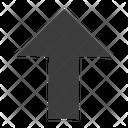 Up Arrows Arrow Icon