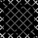 Arrow Change Direction Icon