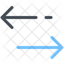 Arrow Both Direction Icon