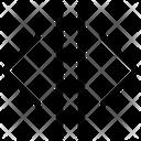 Arrow Expand Horizontal Icon
