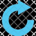 Arrow Circle Direction Icon