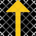 Arrow Direction Go Icon