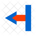 Arrow Left Callout Icon