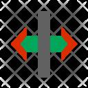 Arrow Left Right Icon