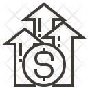 Arrow Ecommerce Growth Icon