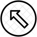 Arrow Arrows Left Icon