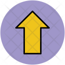 Arrow Pointer Indicator Icon