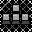 Keyboard Computer Technology Icon