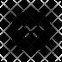 Arrow Drop Circle Dropdown Down Icon