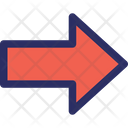 Arrow Forward Icon