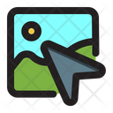 Arrow Graphic File Graphic Icon