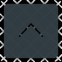 Arrow key Icon
