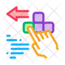 Push Game Controller Icon