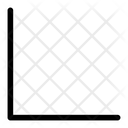 Arrow Left Down Download Square Icon